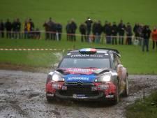 Le Rallye du Condroz est annulé