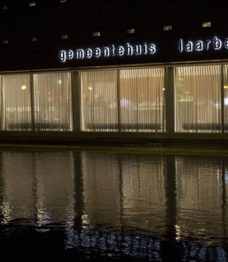Ruzie in allerlaatste raad Laarbeek over campagne-advertentie