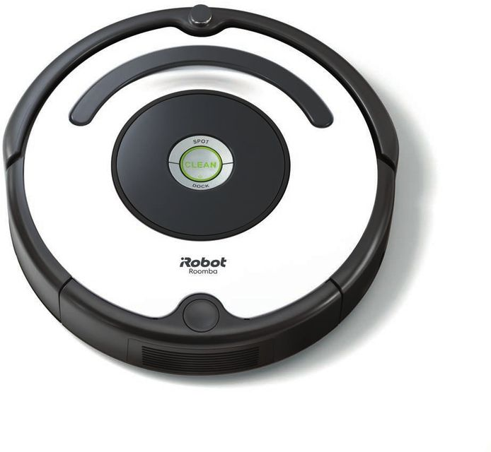 iRobot Roomba 675.