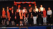 Kamerkoor Ultreya viert Sint-Cecilia met feestelijke mis