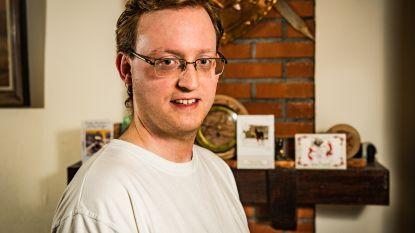 Een week goed nieuws: Derek (29) minder eenzaam dankzij kaartjes van lezers en andere verhalen die je blij maken
