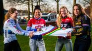 """Nederlandse topfavorieten zijn op hun hoede voor onze landgenote: """"Cant gaat weer proberen profiteren van ons"""""""
