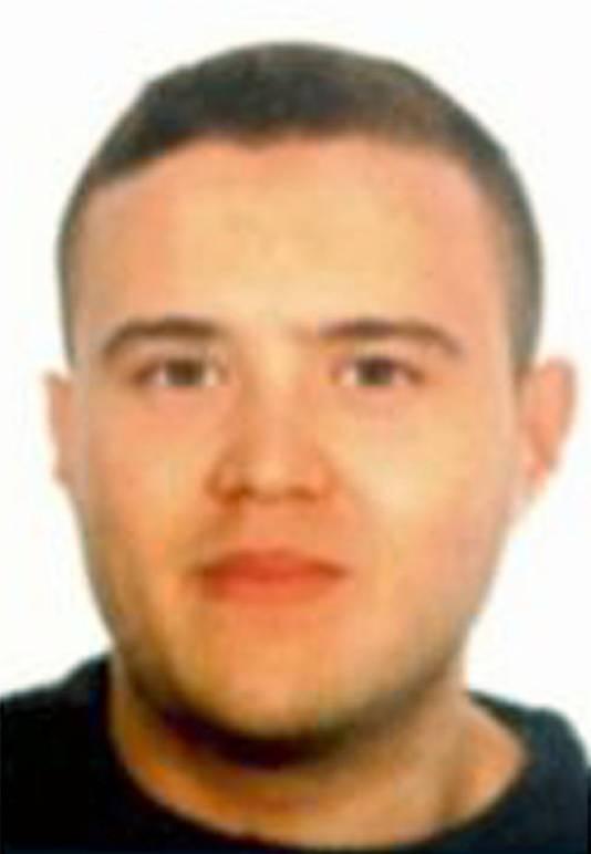 Mohamed Hychami