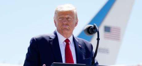 Trump zoekt heil bij TikTok-rivaal Triller en heeft direct 6 miljoen views