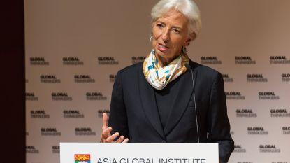 IMF ziet ook positieve kant aan cryptomunten