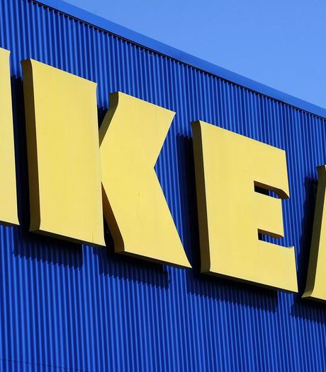 IKEA Son korte tijd ontruimd