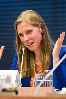 Van Hooijdonk: uitspraak Raad van State over A27 'mooi moment voor bezinning'