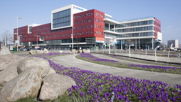 De Hogeschool Utrecht in Amersfoort