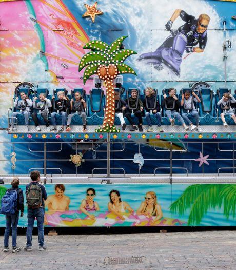 Burgemeester Zutphen blijft bij kermisstandpunt: 'Anderhalve meter in de binnenstad geen optie'