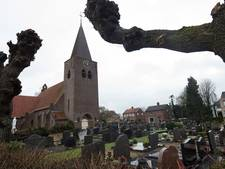 Voor één euro per week eigenaar van St. Martinus in Megchelen
