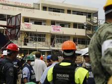 Mexicanen geschokt: twaalfjarig slachtoffer Frida Sofia bestaat niet