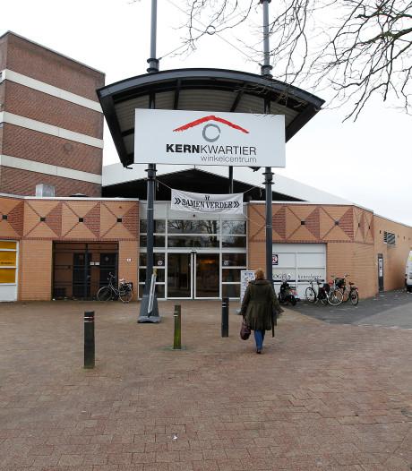 Winkelcentrum Kernkwartier Nuenen maakt ruimte voor komst Lidl