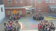 Basisschool Triangel zegt neen tegen pesten