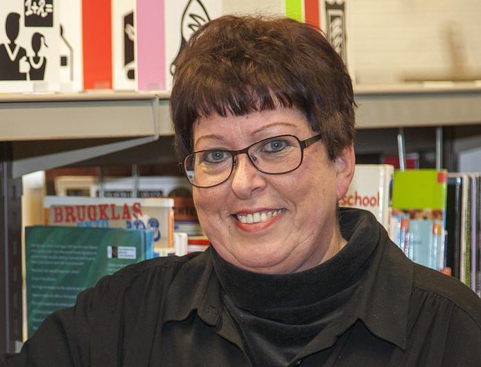 Raadslid Ingrid Wojtal (Sociaal Terneuzen).