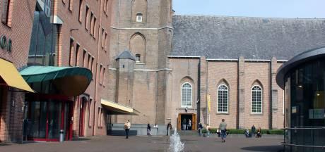 Geen kerstmarkt in de Van Goghkerk in Etten-Leur