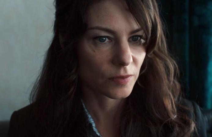 Rifka Lodeizen speelt Astrid Holleeder in de serie Judas.