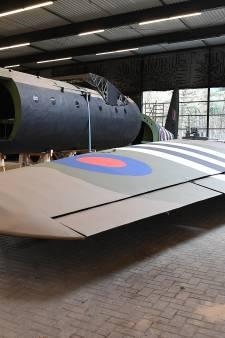 Bouwpakket oorlogsvliegtuig Horsa Glider ingewikkelder dan gedacht: vleugels passen niet