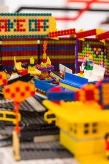 Overleg Legocrisis later vanwege afscheid Van Aartsen