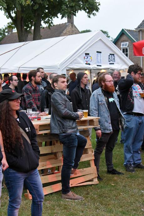 Zomer Festival Retranchement zet zichzelf op de Zeeuws-Vlaamse festivalkaart