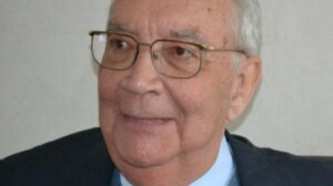 Priester en oud-leraar André Pereboom (82) overleden