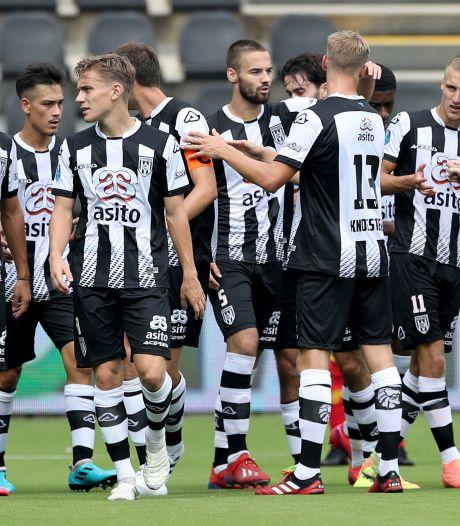 Heracles speelt oefenduel tegen Eintracht Braunschweig achter gesloten deuren