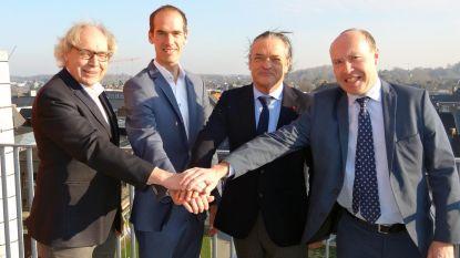 Zes jaar Belgisch topwielrennen