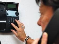 Haaksbergse Thuisbelmaatjes hebben het druk, maar de Luisterlijn staat niet roodgloeiend
