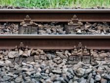 Zorgen om hoger geluidsplafond treinlawaai in Delden