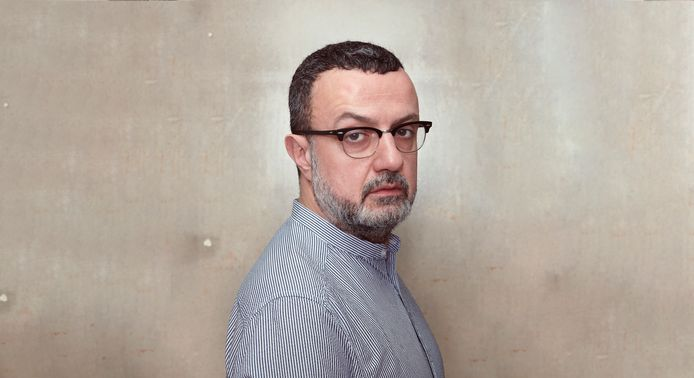 Marcus Azzini.