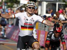 Lotto-Soudal hoopt in Tour op sprintzeges Greipel