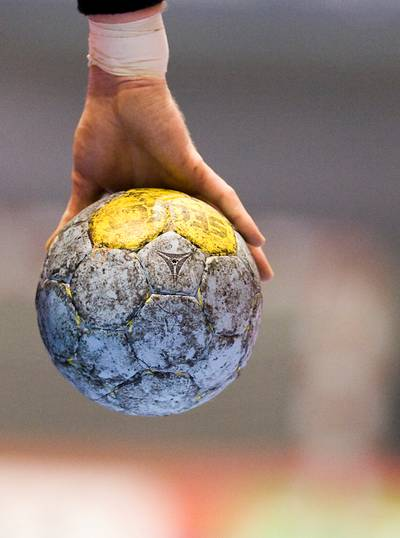 Handballers Aalsmeer kampioen