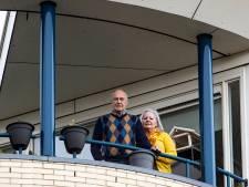 Corona slaat hard toe op etage Deventer verzorgingstehuis voor dementerenden: 6 van 13 bewoners overleden