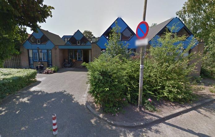 Buurthuis De Nieuwe Sleutel.