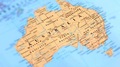 Krachtige aardbeving voor de kust van Australië, geen tsunami-alarm