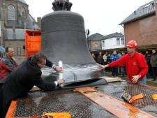 Nederlandse Mariaklok ongeschonden uit vuurzee Notre-Dame