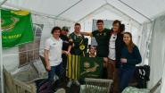 Groot feest bij de familie Vervliet: Zuid-Afrika wint het WK rugby