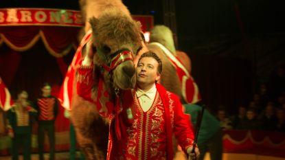 Circus Barones komt met 'reis rond de wereld' naar Berlare