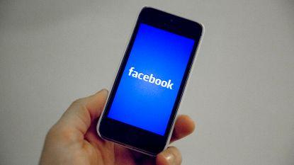"""Facebook: """"Onze zoekfunctie is gemaakt met ieders privacy in het achterhoofd"""""""