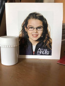 Tiara overleed in 2013 op 10-jarige leeftijd.