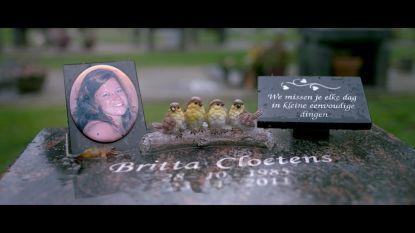 Veertigtal tips na VRT-docureeks over verdwijning Britta Cloetens