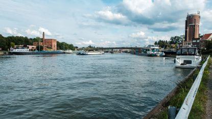 Nieuwe blauwalgenbloei aangetroffen in het Albertkanaal: bijkomend captatie- en recreatieverbod van kracht