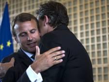 Le nouveau ministre français de l'Economie jette un pavé dans la mare