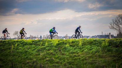 Landelijke Gilde Melden stuurt fietsers op pad