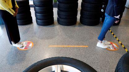Garages rekenen 5 tot 15 euro 'coronatoeslag' aan: mag dat?