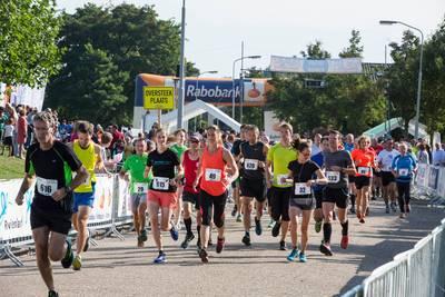 DijkenSport.nl viert jubileum met marathon in juni