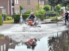 Werkendamse politiek: tuincoach de oplossing voor wateroverlast