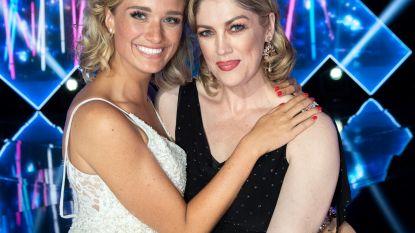 Julie Vermeire en Kelly Pfaff volgen nu samen dansles