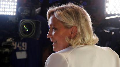 """Internationale pers ziet """"grote winst voor populistische, eurosceptische en anti-immigrantenpartijen"""" in Europa"""
