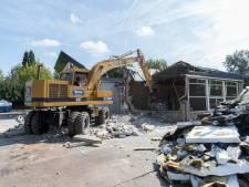 Op de locatie van de vroegere Oecumenische school in Brummen komen ook koopwoningen