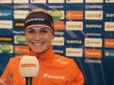 Schouten: 'Wel wat laten liggen op de 1500 meter'